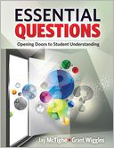Essential Questions by Jay McTighe: Book Cover