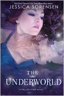 The Underworld (Fallen Star Series, Book 2) by Jessica Sorensen: NOOK Book Cover