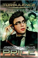 Turbulence Collection by Jordan Castillo Price: NOOK Book Cover