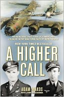 A Higher Call by Adam Makos: Book Cover