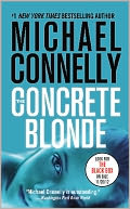 The Concrete Blonde (Harry Bosch Series #3) by Michael Connelly: Book Cover