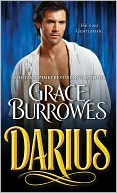 Darius by Grace Burrowes: NOOK Book Cover