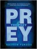 The Prey by Andrew Fukuda: Audio Book Cover