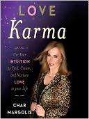 Love Karma by Char Margolis: Audio Book Cover