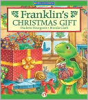 Franklin's Christmas Gift by Paulette Bourgeois: NOOK Kids Read to Me Cover