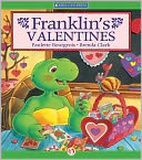 Franklin's Valentines by Paulette Bourgeois: NOOK Kids Read to Me Cover