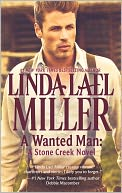 A Wanted Man by Linda Lael Miller: NOOK Book Cover