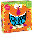 Feed the Woozle-Cooperative Game by Peaceable Kingdom: Product Image