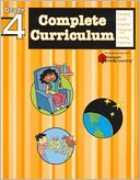Complete Curriculum by Flash Kids Editors: Book Cover