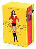 Pretty Little Liars Box Set by Sara Shepard: Book Cover