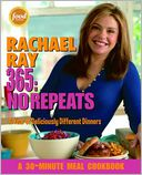Rachael Ray 365 by Rachael Ray: Book Cover