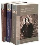 Wilde Library (Barnes &amp; Noble Classics Series) by Oscar Wilde: Book Cover