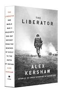 The Liberator by Alex Kershaw: Book Cover