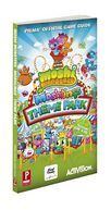 Moshi Monsters Moshlings Theme Park by Howard Grossman: Book Cover