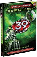 The Dead of Night (The 39 Clues by Peter Lerangis: Book Cover