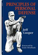 Principles of Personal Defense by Jeff Cooper: Book Cover