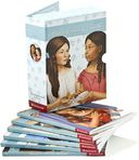 Cècile & Marie-Grace's Boxed Set with Game by Sarah Masters Buckey: Book Cover