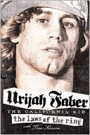 The Laws of the Ring by Urijah Faber: Book Cover