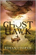 Ghost Hawk by Susan Cooper: Book Cover