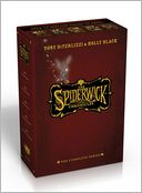 The Spiderwick Chronicles, the Complete Series by Tony DiTerlizzi: Book Cover