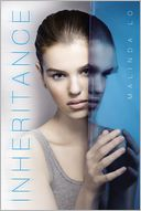 Inheritance by Malinda Lo: Book Cover