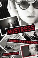 Mistress by James Patterson: Book Cover