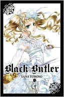 Black Butler, Vol. 13 by Yana Toboso: Book Cover
