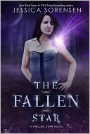 The Fallen Star (Fallen Star Series, Book 1) by Jessica Sorensen: NOOK Book Cover