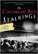 The Cincinnati Red Stalkings (Mickey Rawlings Series #5) by Troy Soos: NOOK Book Cover