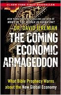 The Coming Economic Armageddon by David Jeremiah: NOOK Book Cover