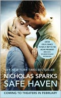 Safe Haven (Enhanced Edition) by Nicholas Sparks: NOOK Book Enhanced Cover