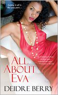All About Eva by Deidre Berry: Book Cover