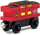 Thomas Wooden Railway Musical Caboose by Fisher-Price: Product Image