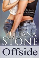 Offside by Juliana Stone: NOOK Book Cover