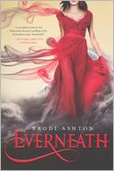 Everneath (Turtleback School & Library Binding Edition) by Brodi Ashton: Book Cover