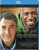 The Intouchables with Franois Cluzet