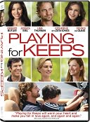 Playing for Keeps with Gerard Butler