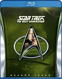 Star Trek: The Next Generation: Season 3