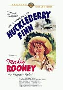 The Adventures of Huckleberry Finn with Mickey Rooney