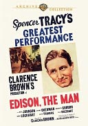 Edison, The Man with Spencer Tracy