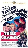 Three Comrades with Robert Taylor