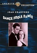 Dance Fools Dance with Joan Crawford
