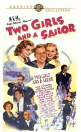 Two Girls and a Sailor with Van Johnson
