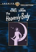 The Heavenly Body with William Powell
