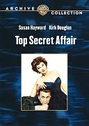 Top Secret Affair with Susan Hayward