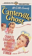 The Canterville Ghost with Charles Laughton