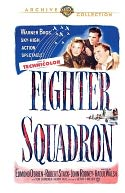Fighter Squadron with Edmond O'Brien