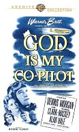 God Is My Co-Pilot with Dennis Morgan