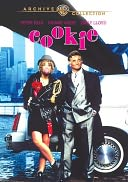 Cookie with Peter Falk