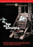 Two on a Guillotine with Connie Stevens